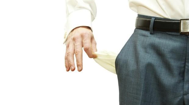 dívida_pagamentos (Foto: Thinkstock)