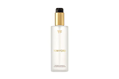 Purifying Cleansing Oil, Tom Ford (US$ 80)