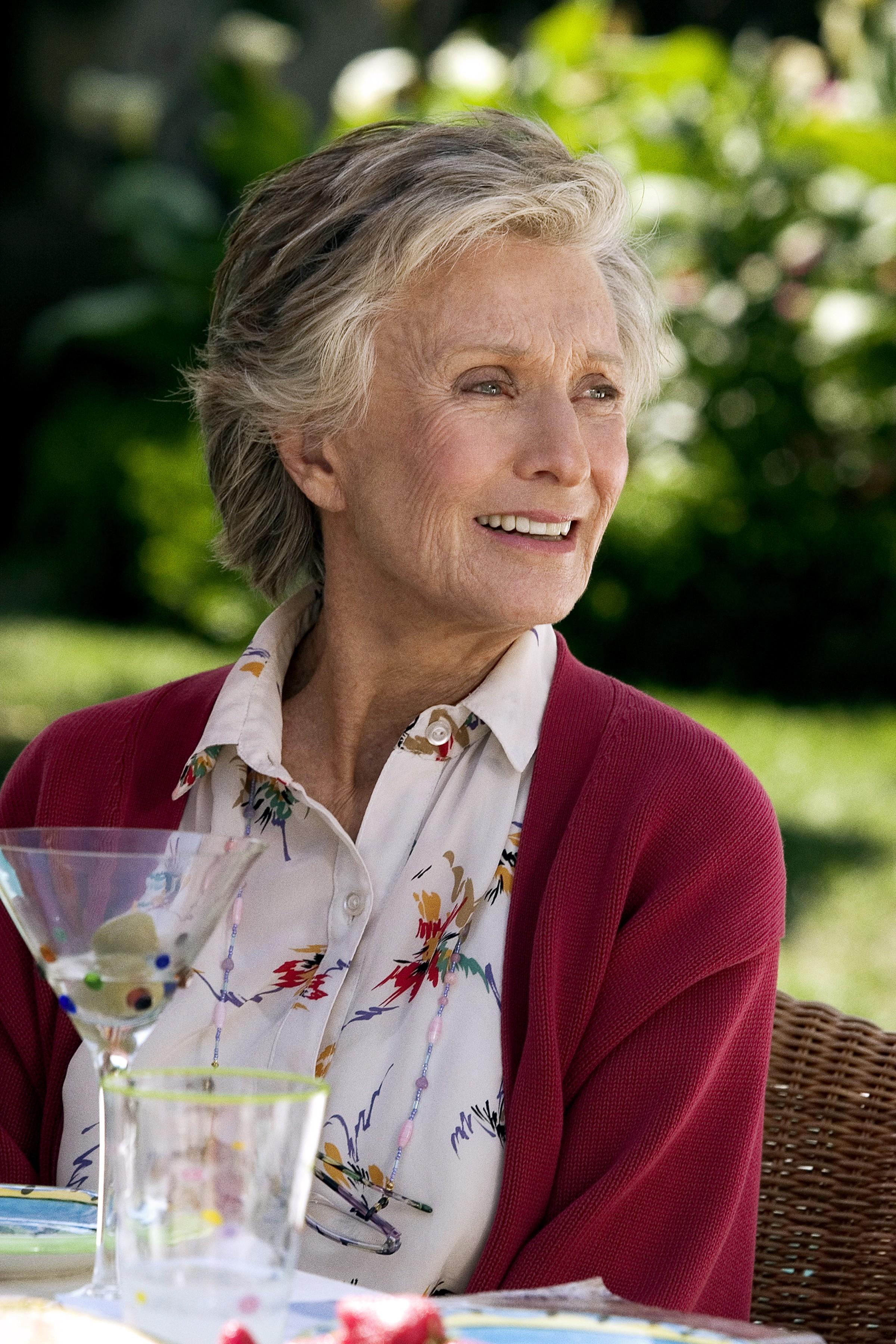 Cloris Leachman, atriz vencedora do Oscar por 'A última sessão de cinema', morre aos 94 anos