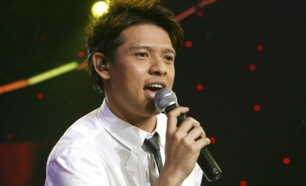 Hady Mirza venceu a segunda temporada do reality show em Singapura em 2006 (Foto: Reprodução)