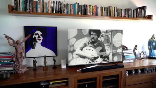 Tim Maia: músicas e gargalhadas