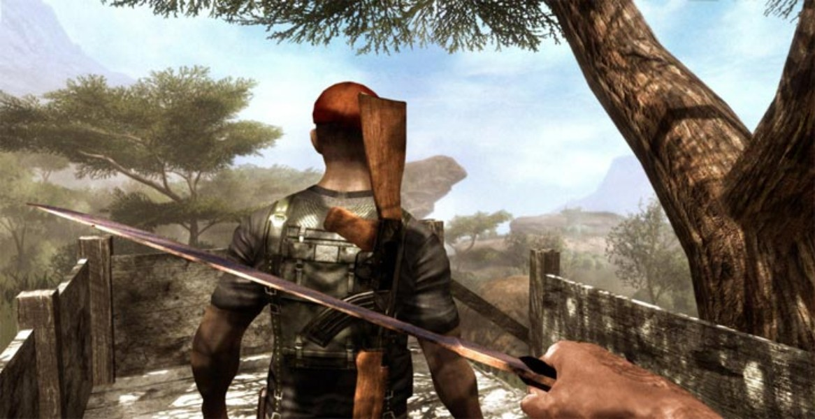 Far Cry 2 Jogos Download Techtudo