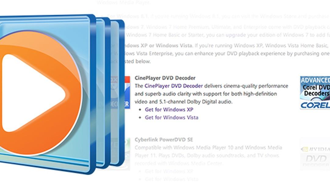 Windows Media Player | Download | TechTudo