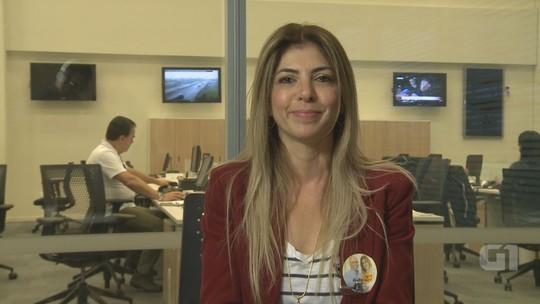 Haifa Madi e Válter Suman disputam o 2º turno na cidade de Guarujá, SP