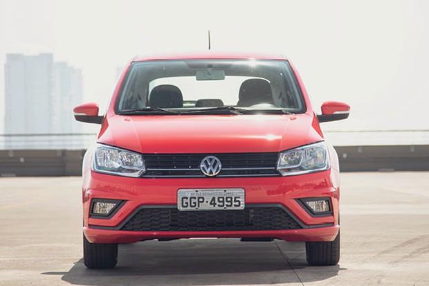 Comparativo: VW Gol 1.6 AT e Ford Ka 1.5 AT (Foto:  Fabio Aro)
