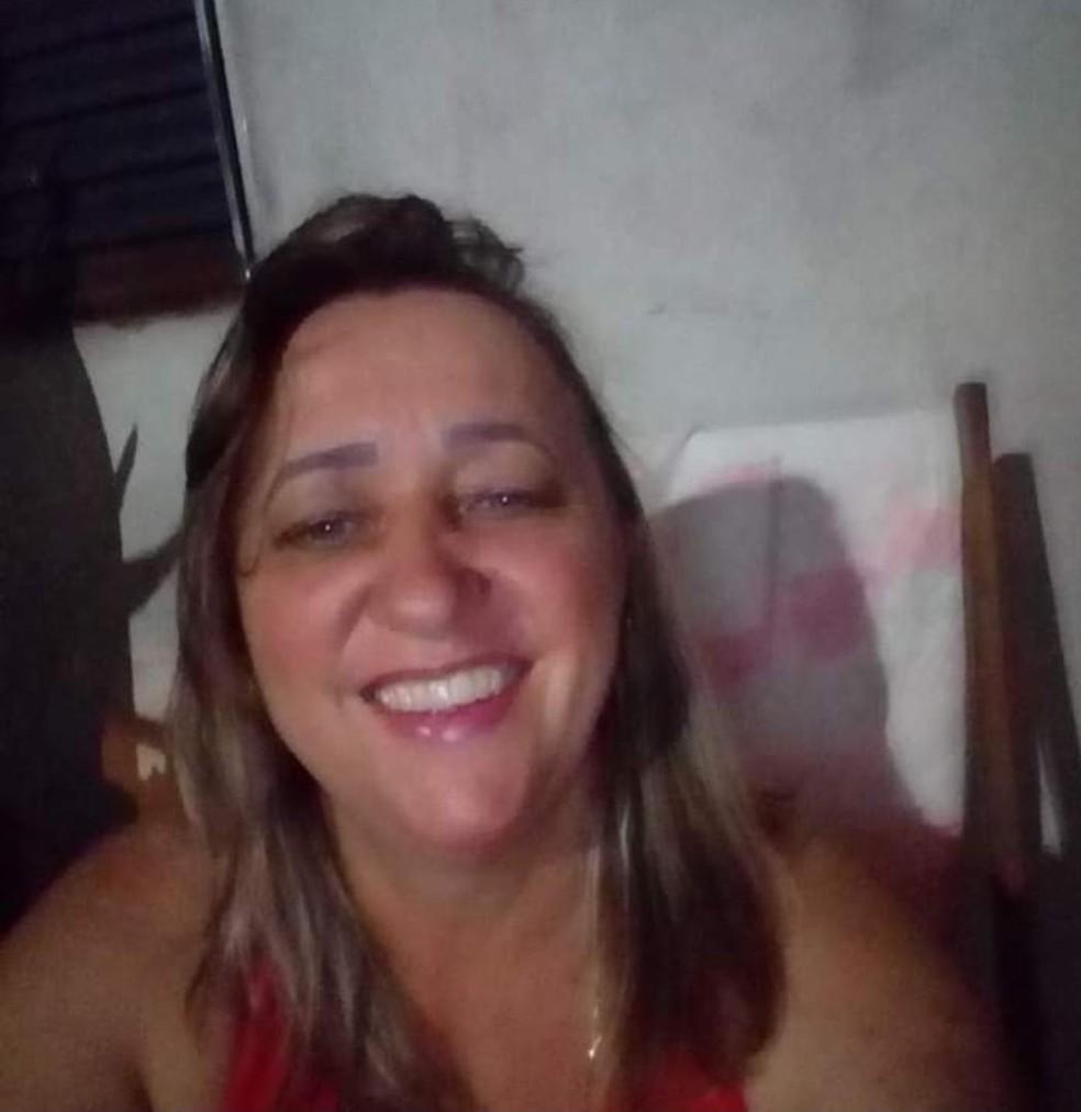 Alice Casarotto morreu após capotamento de carro — Foto: Divulgação