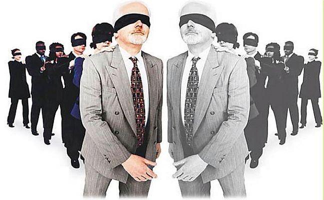 Resultado de imagem para obediência cega 18 pessoas
