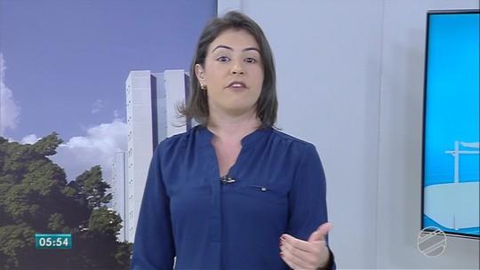 Mariana Cintra comenta as últimas informações do Campeonato Sul-mato-grossense.