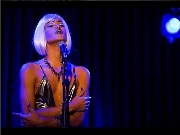 """O cantor Jaloo em cena do filme """"Paraíso Perdido"""", de Monique Gardenberg (Foto: Divulgação)"""