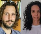 Vladimir e Agnes Brichta farão 'Quanto mais vida melhor' | Reprodução