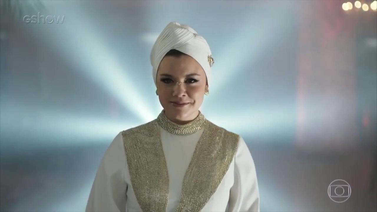 Relembre os vestidos de noiva usados em 'Órfãos da Terra'
