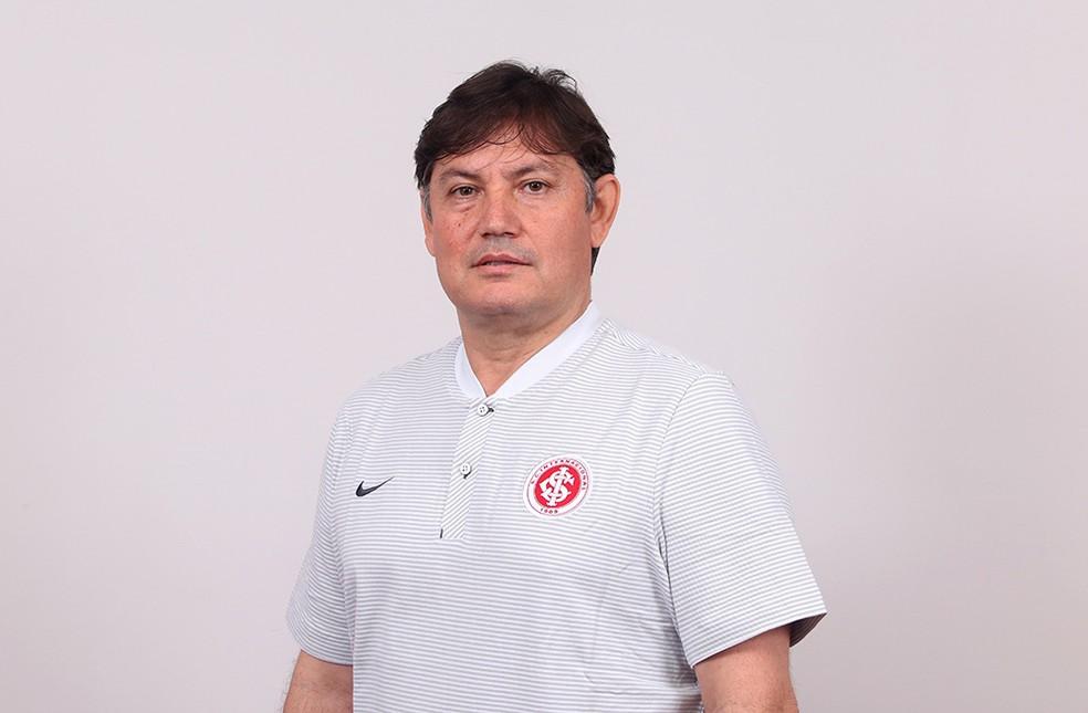 Inter confirma contratação de ex-gerente do Flamengo