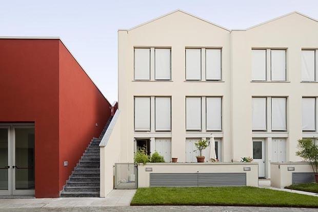 Incorporador cria cohousing com a participação de moradores (Foto: Divulgação)