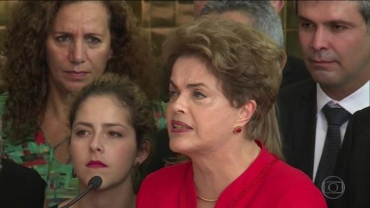 TCU bloqueia bens de Dilma por compra da refinaria de Pasadena