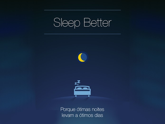 Sleep Better promete noites de sono melhor (Foto: Divulgação/ Sleep Better)