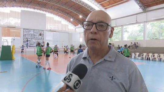 Mato Grosso e Rondônia estreiam com vitória na Copa Amazônia Sustentável de Vôlei Feminino