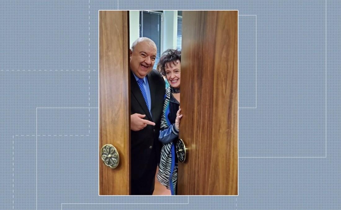 Prefeito de Curitiba Rafael Greca e primeira-dama são internados com Covid-19, diz assessoria