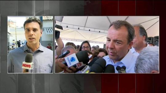 Defesa de Sérgio Cabral afirma que vai recorrer de condenação