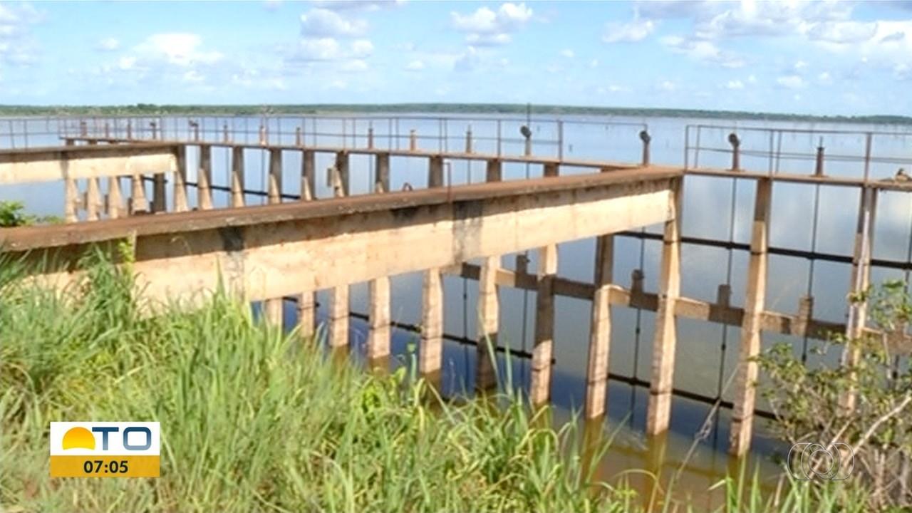 Ministério Público diz que apenas três servidores monitoram barragens de projeto de irrigação no Tocantins - Notícias - Plantão Diário