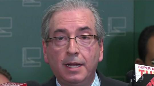 Após apelação, Tribunal diminui pena de Eduardo Cunha na Lava Jato