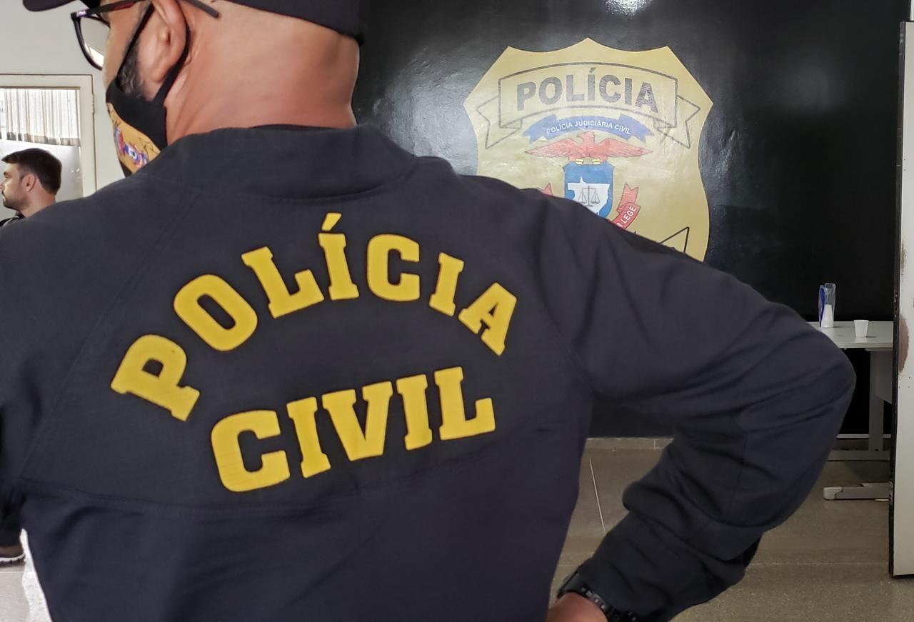 Dois são presos suspeitos de roubarem e sequestrarem idoso durante o Ano Novo em MT