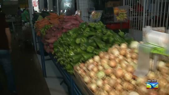 Custo da cesta básica aumenta em São Luís, diz Dieese