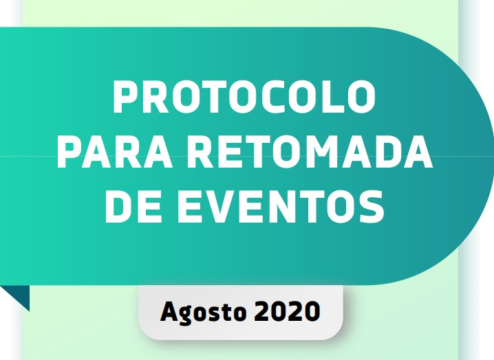 Prefeitura de Campina publica cartilha com normas para retomada do setor de eventos