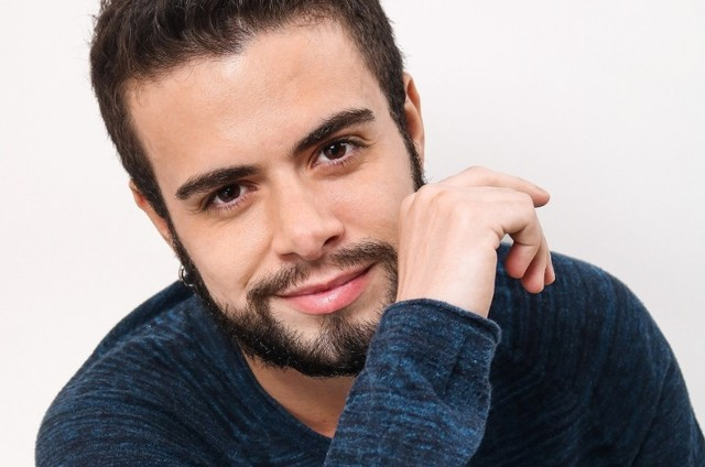 Bernardo de Assis (Foto: Oseias Barbosa)