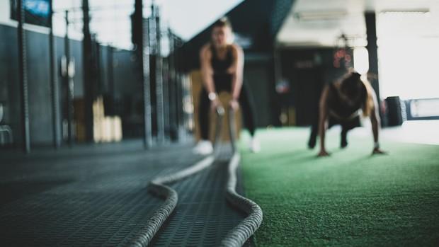 Como voltar aos treinos depois de uma longa pausa? Pegando leve (Foto: Meghan Holmes)