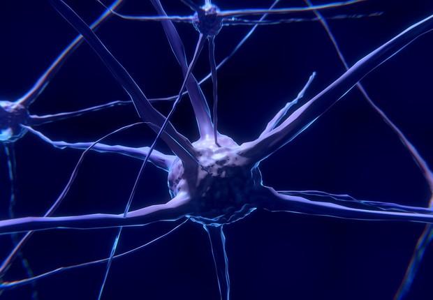 Neurônios_cérebro (Foto: Pixabay)