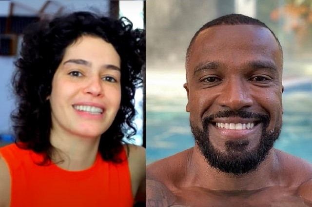 Maria Flor e Alexandre Pires (Foto: Reprodução/Youtube e Instagram)