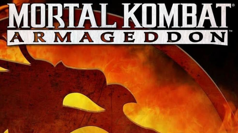 Os piores jogos de Mortal Kombat: Mortal Kombat Armageddon � Foto: Divulgação / Midway