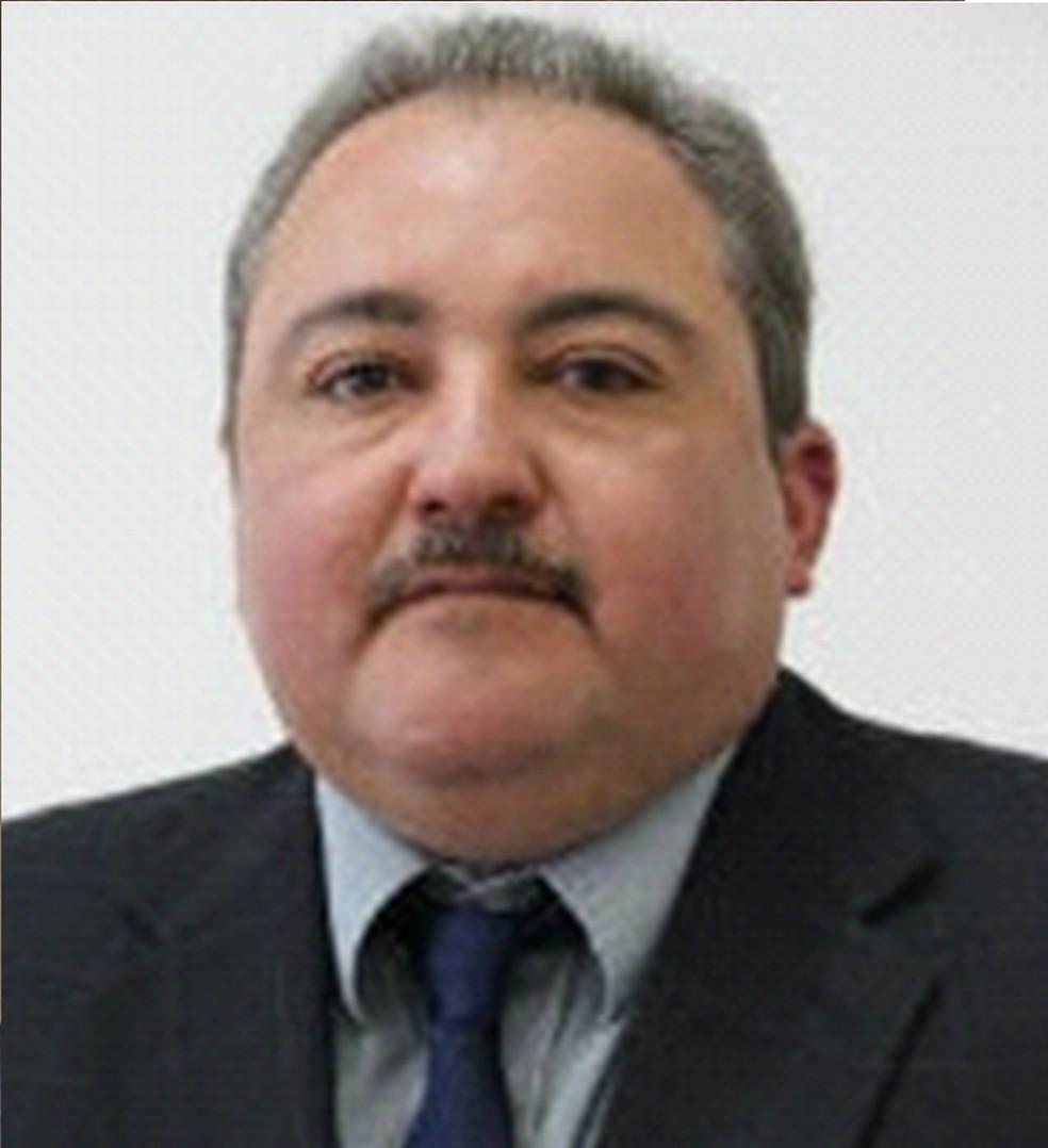 André Longo, secretário de Saúde de Pernambuco na segunda gestão de Paulo Câmara — Foto: Governo de PE/Divulgação