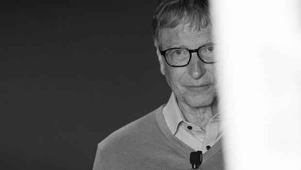 Bill Gates (Foto: Michael Coen/Getty Images)