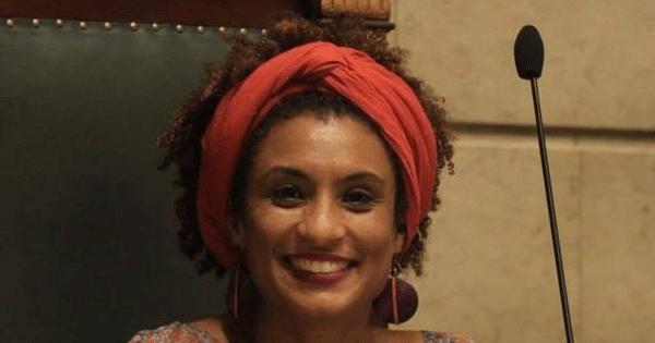 Morte da vereadora Marielle Franco