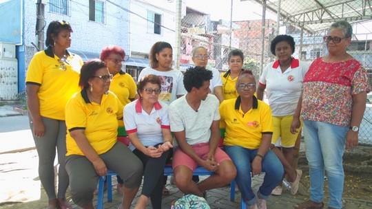 No Uruguai, o 'Vumbora' conhece moradores que mudam a realidade do bairro