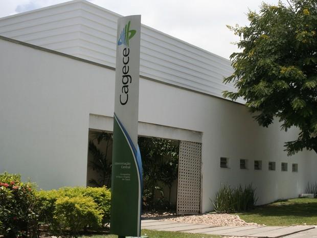 Cagece convoca aprovados em concurso (Foto: TV Verdes Mares/Reprodução)
