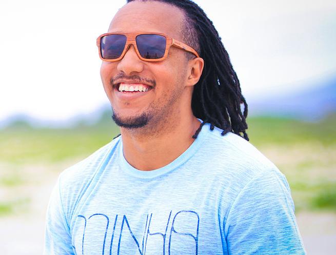 Edu Ribeiro faz shows com duas horas de reggae em Macapá e em Laranjal do Jari, no AP - Notícias - Plantão Diário