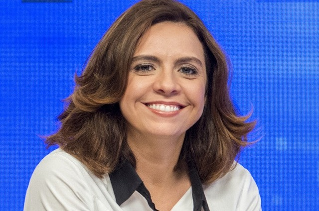 Renata Gaspar (Foto: Estevam Avellar/Globo)