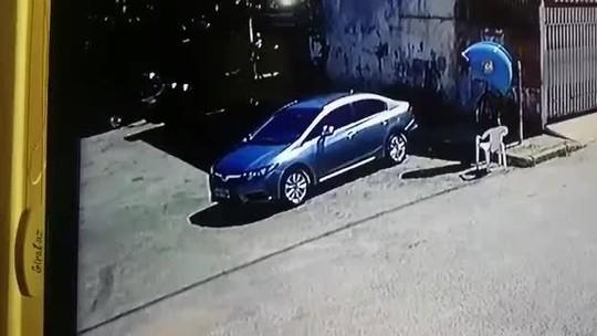 Motorista com sinais de embriaguez atropela policial militar, no DF, e foge; vídeo