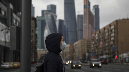 Foto: (AP Photo/Pavel Golovkin)