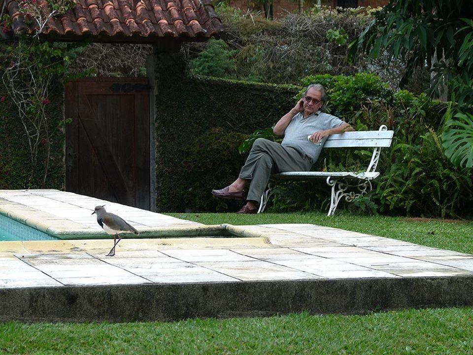 Pedro Oswaldo Cruz, neto do médico e cientista que dá nome à Fiocruz, morre no Rio de Covid-19