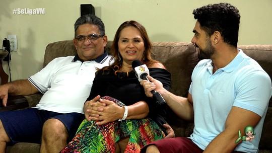 Família de Lucas fala sobre a participação do cearense no 'BBB18'