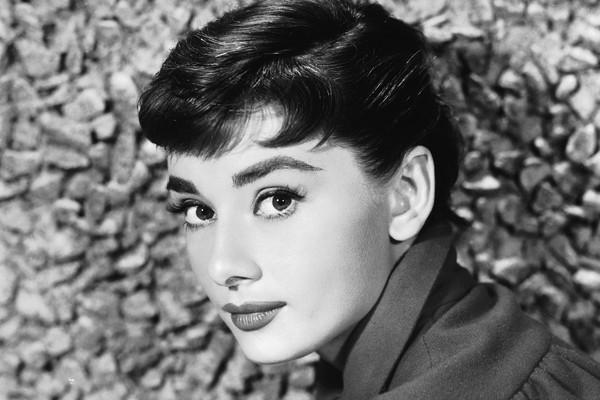 A atriz Audrey Hepburn (Foto: Getty Images)