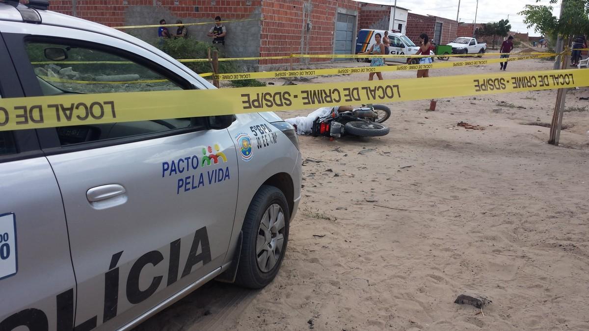 Com 5.424 assassinatos em 2017, Pernambuco tem o maior número de homicídios em 14 anos