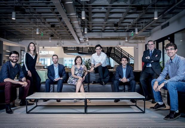 A equipe da Hekima proporcionou uma economia de 30% para a sua cliente (Foto: Fabiano Accorsi/ Editora Globo)