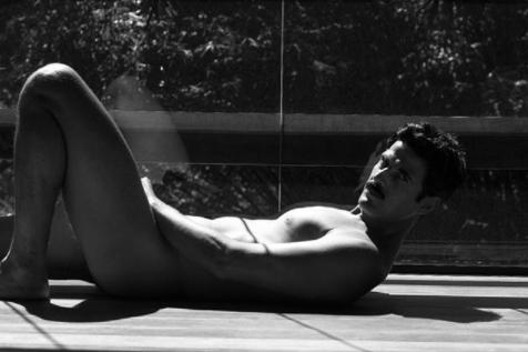 Reynaldo Gianecchini (Foto: Reprodução)