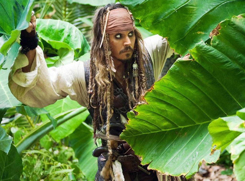 'Piratas do Caribe' (Foto: Divulgação)