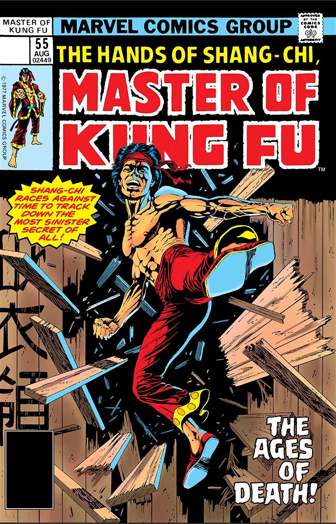 Kung Fu Filme 2013