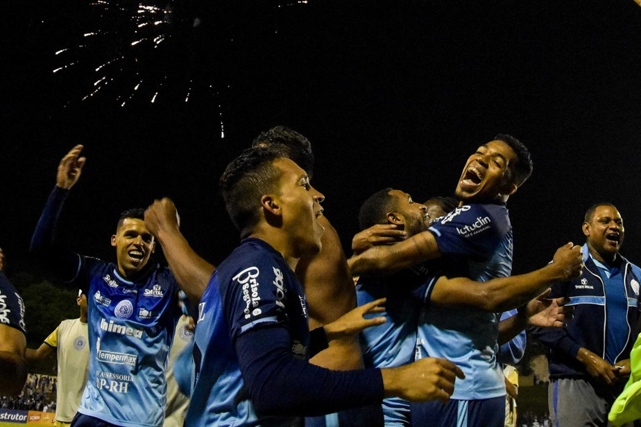 SÉRIE C: Fortaleza, São Bento e Sampaio Corrêa garantem vaga na Série B de 2018 neste final de semana